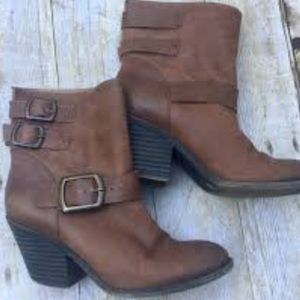 Lucky Brand tommie boot